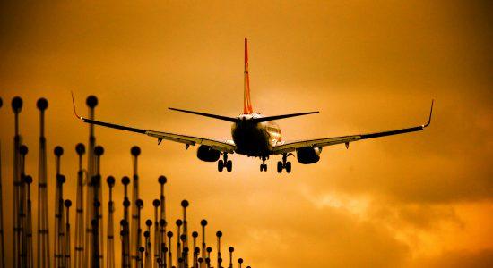 Empresas aéreas poderão ter capital 100% estrangeiro