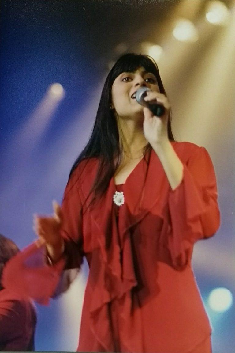 2002 - Canta Campo Grande 2