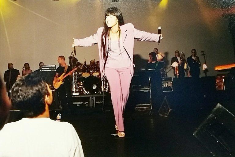 2002 - Canta Magé