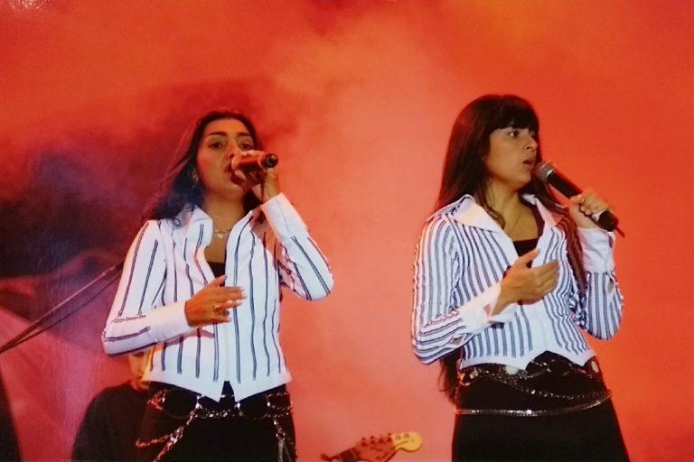2004 - Canta Zona Sul 2