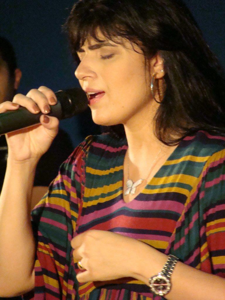 2010 - Show em rio Bonito