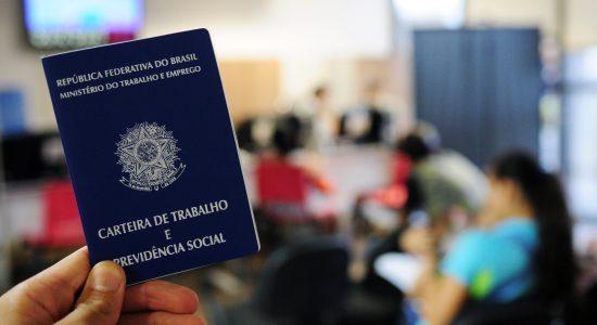Mutirão em São Paulo terá vagas de emprego