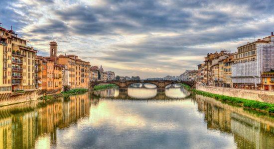 Uvas, vinhos e histórias... Toscana, Itália - Florença