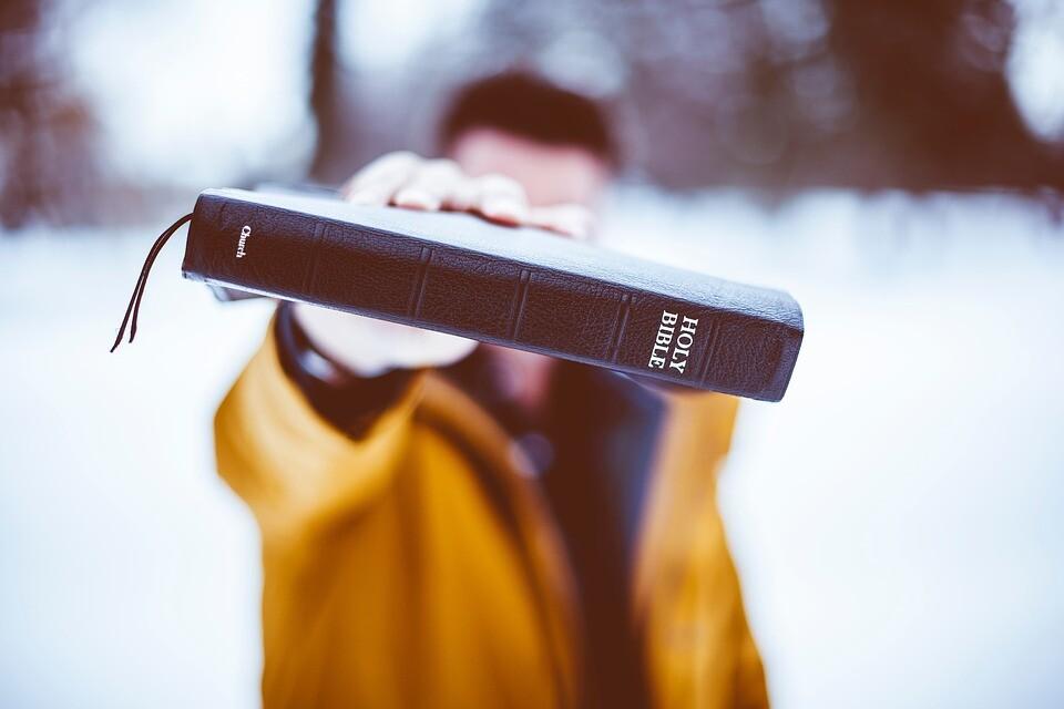 Quando a interpretação da Escritura torna a vida dura