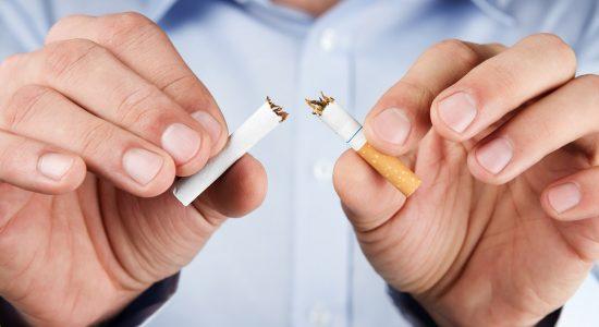 O tabagismo combatido de maneira inadequada