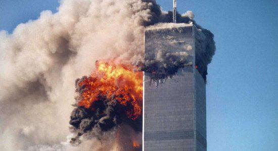 Torres Gêmeas 11 Setembro