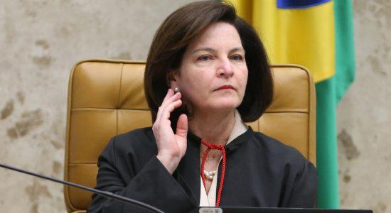 Pprocuradora-geral da República, Raquel Dodge