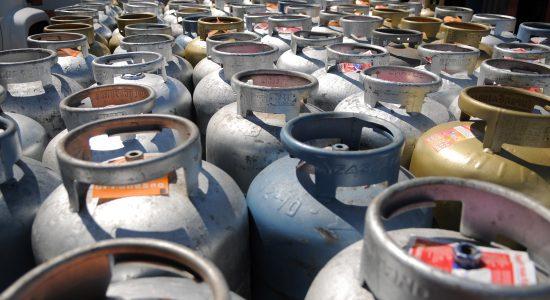 Petrobras aumenta preço do gás de cozinha
