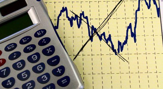 Mercado projeta inflação de 3,47% em 2020