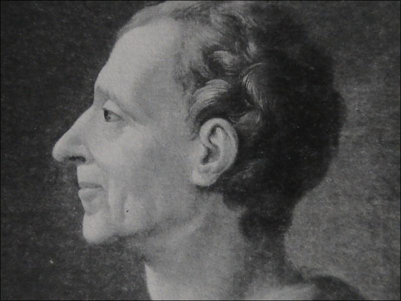 Montesquieu 2