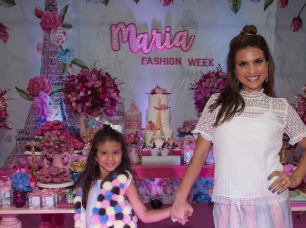 a17709d9f5 Maria Fashion Week