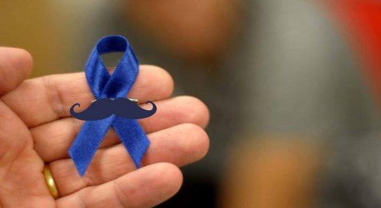 Câncer de próstata é o segundo tipo mais comum nos homens