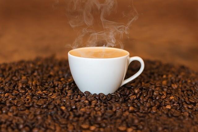 Consumo de café pode ser bom para a saúde