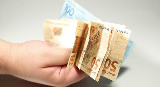 Presidente quer novo reajuste do salário mínimo