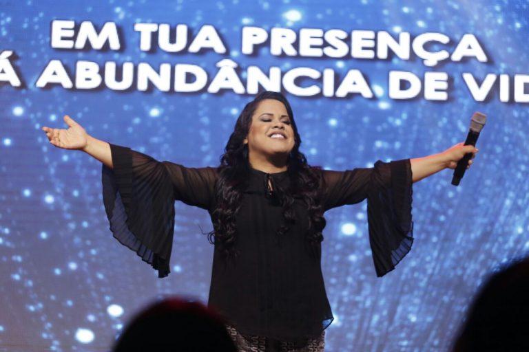 Especial Grammy: Cassiane comemora primeira indicação