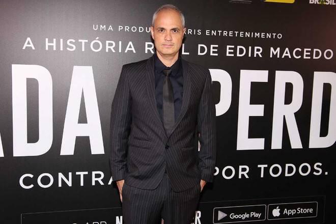 Alexandre Avancini, diretor de Nada a Perder
