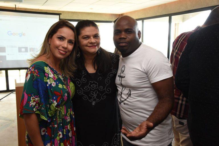 Grupo MK promove almoço de negócios com cantores no Rio