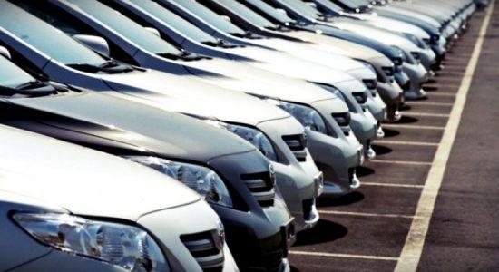 Crise argentina é sentida na exportação de carros no Brasil