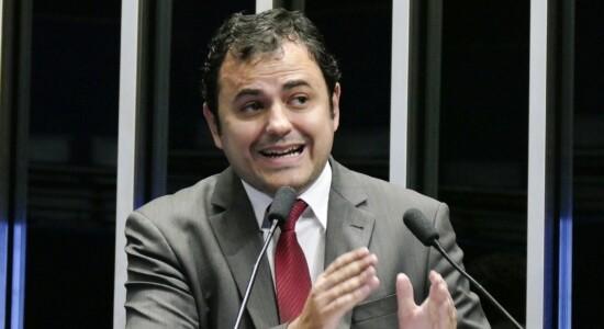 Deputado Glauber Braga