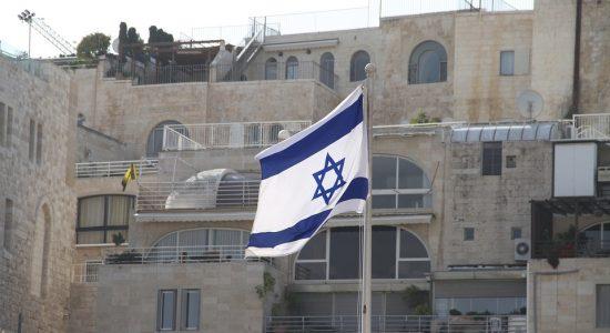 Moldávia anuncia transferência da embaixada para Jerusalém