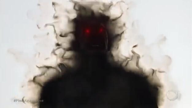 Satanás é derrotado