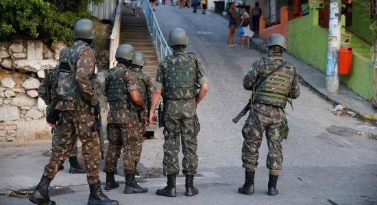 CCJ da Câmara aprova reforma da Previdência de militares