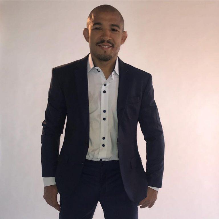 José Aldo