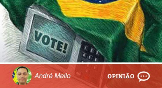 Andre Opinião Colunistas