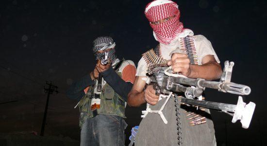 Estado Islâmico reivindica atentado