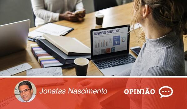 Jonatas Nascimento Opinião Colunistas