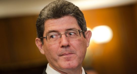 Joaquim Levy, ex-presidente do BNDES