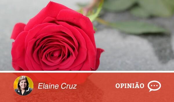 Elaine Cruz Opinião Colunistas 2