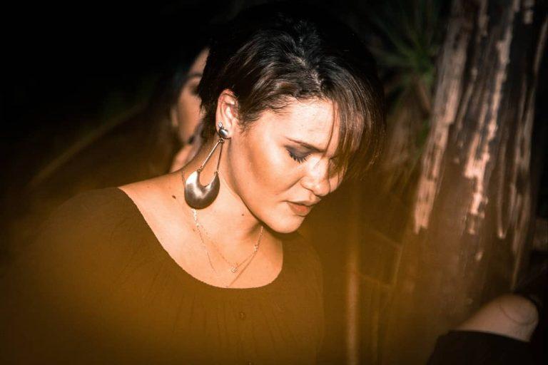 Perlla participa de retiro espiritual no Rio de Janeiro