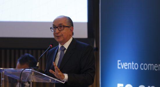 Marcos Cintra diz que a CPMF dá resultados na Argentina