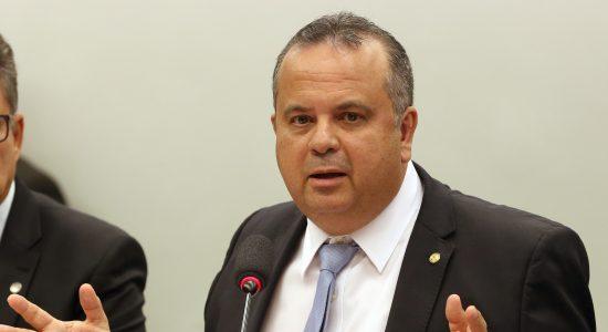 Secretário especial da Previdência e do Trabalho do Ministério da Economia, Rogério Marinho