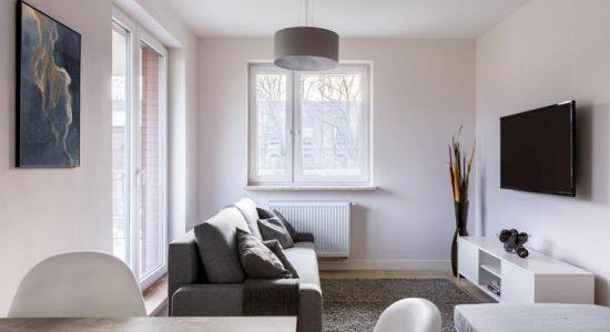 Decoração de ambientes pequenos pode ser simples e fácil