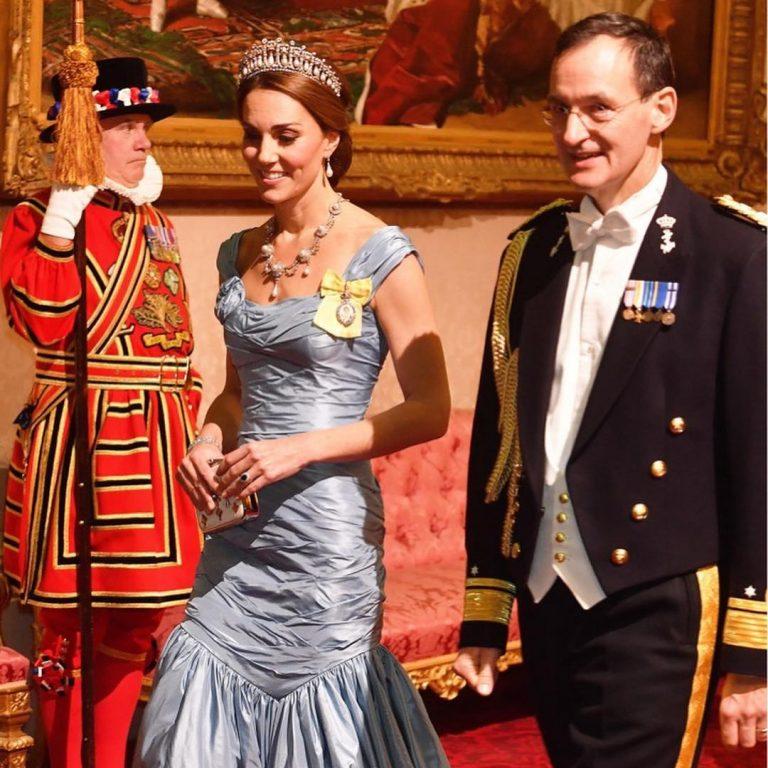 Duquesa de Cambridge completa 37 anos nesta quarta-feira