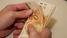 Governo envia previsão de salário mínimo para 2020