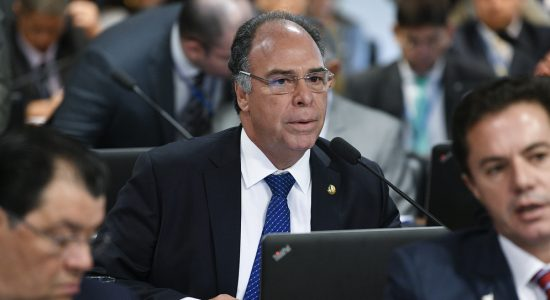Senador Fernando Bezerra