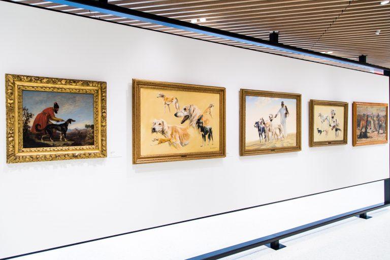 Museu do Cachorro foi reaberto em Nova Iorque