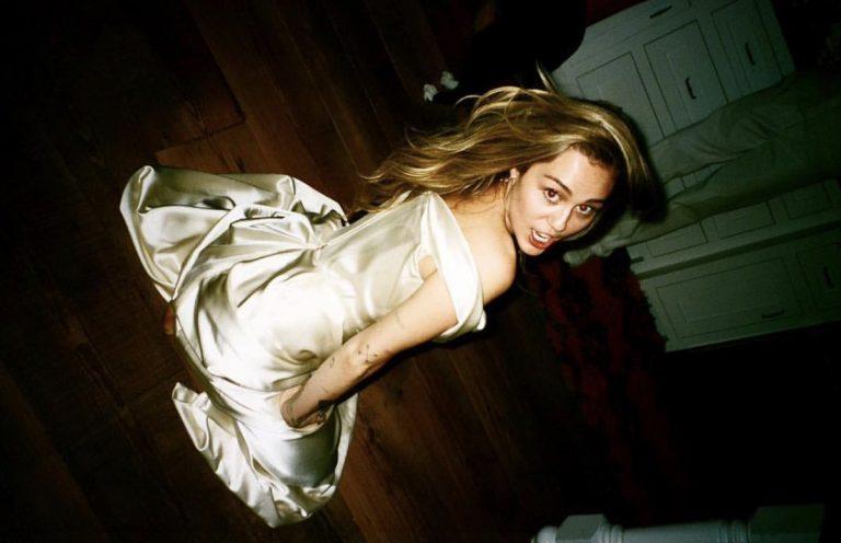 Casamento de Miley Cyrus e Liam Hemsworth
