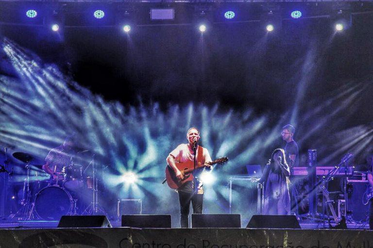 Celebrai Festival aconteceu em Marataízes, Espírito Santo