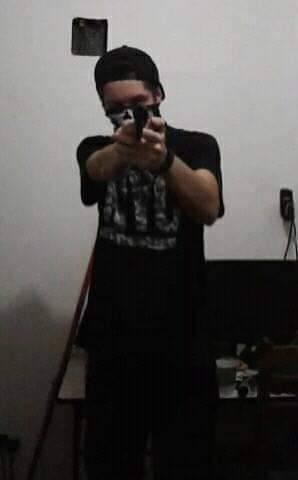 Guilherme Taucci foi um dos autores do massacre em escola de Suzano, em São Paulo