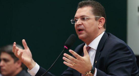 Deputado Sóstenes Cavalcante