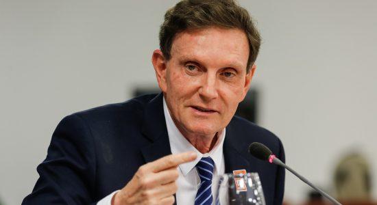 Prefeito do Rio, Marcelo Crivella
