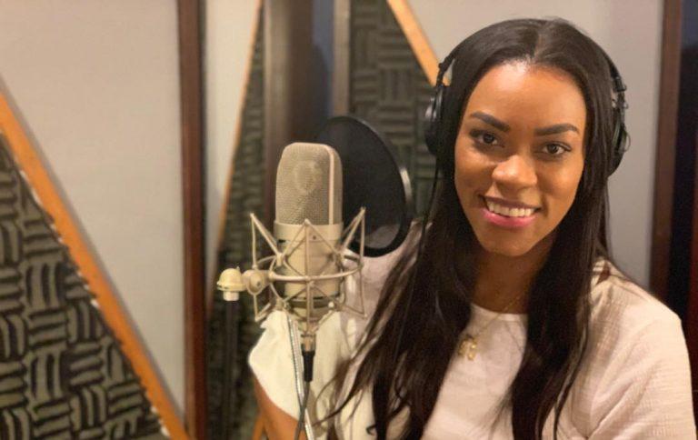 MK lança toda discografia de Elaine Martins nas plataformas digitais