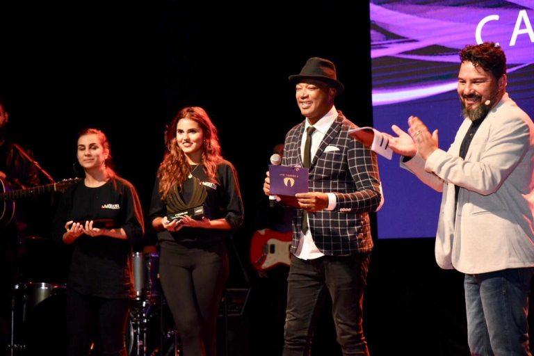 Evento reúne nomes da música cristã nacional