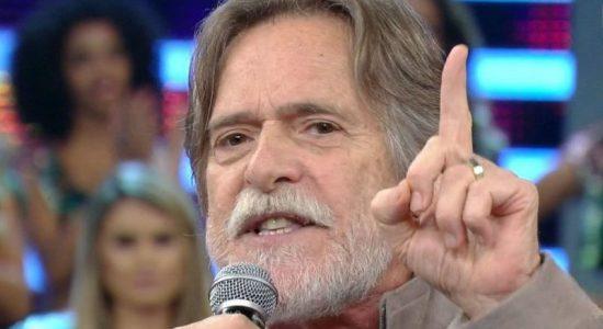 Ator José de Abreu