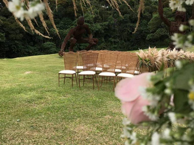 Cauã Reymond se casou com Mariana Goldfarb