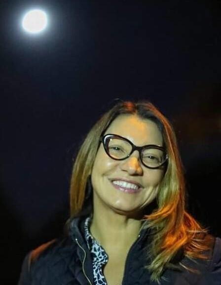 Rosângela da Silva
